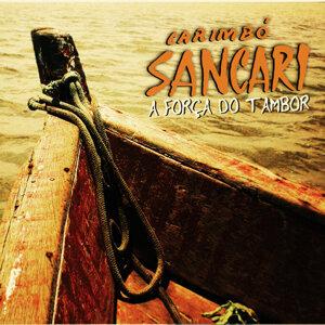 Sancari 歌手頭像