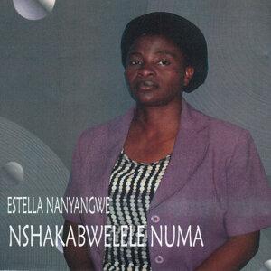 Estella Nanyangwe 歌手頭像