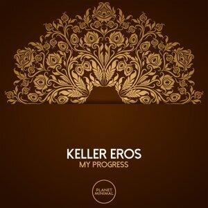 Keller Eros 歌手頭像