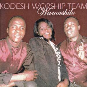 Kodesh Worship Team 歌手頭像