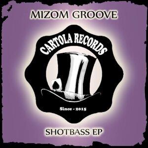 Mizom Groove 歌手頭像