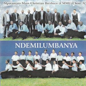 Mpatamato Main Christian Brethren CMML Choir A 歌手頭像