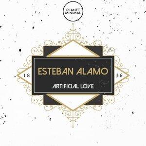 Esteban Alamo 歌手頭像
