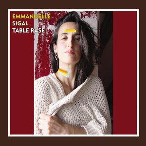 Emmanuelle Sigal 歌手頭像