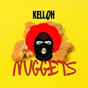 Kelloh 歌手頭像