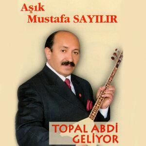 Aşık Mustafa Sayılır 歌手頭像