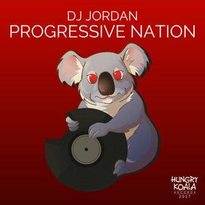 DJ Jordan 歌手頭像