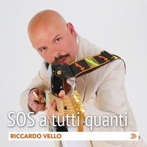 Riccardo Vello 歌手頭像