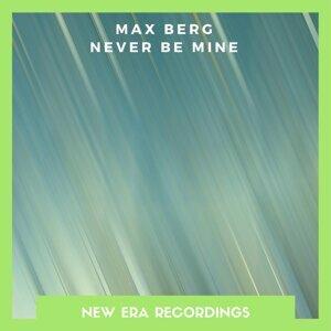 Max Berg 歌手頭像