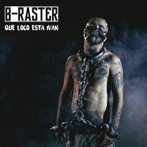 B RASTER 歌手頭像