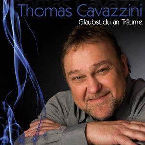 Thomas Cavazini アーティスト写真