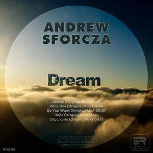 Andrew Sforcza 歌手頭像