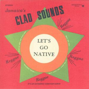 Gladstone Anderson, Lynn Taitt & The Jets 歌手頭像