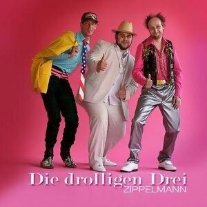 Die Drolligen Drei 歌手頭像