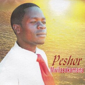 Peshor 歌手頭像