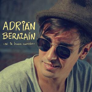 Adrián Berazaín 歌手頭像