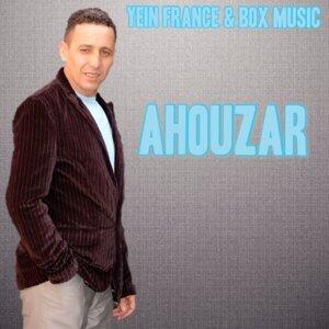 Ahouzar 歌手頭像