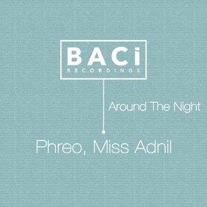 Phreo, Miss Adnil 歌手頭像
