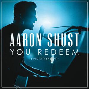 Aaron Shust 歌手頭像