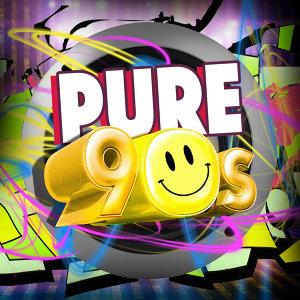 Pure 90s 歌手頭像