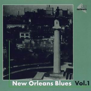 New Orleans Blues Vol. 1 歌手頭像