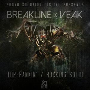 Breakline & Veak 歌手頭像