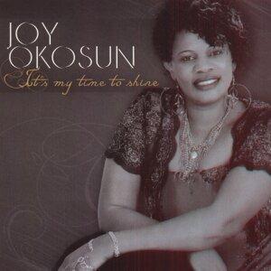 Joy Okosun 歌手頭像