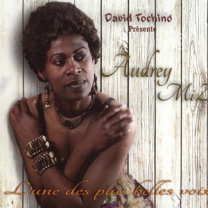 Audrey Miz 歌手頭像