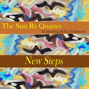 The Sun Ra Quartet feat. John Gilmore 歌手頭像