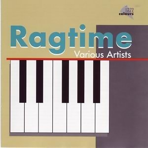 Ragtime 歌手頭像