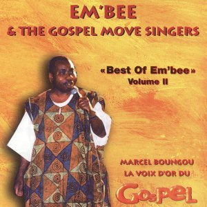 Em'Bee & The Gospel Move Singers 歌手頭像