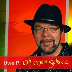 Uwe P. 歌手頭像