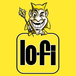 Lo-Fi 歌手頭像