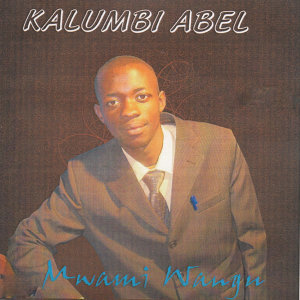 Kalumbi Abel 歌手頭像