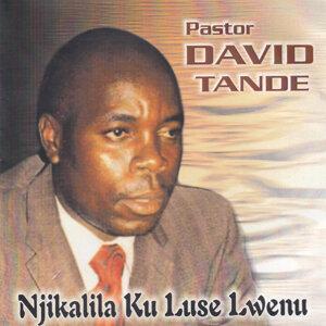 Pastor David Tande 歌手頭像