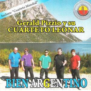 Gerald Pizzio y su Cuarteto Leonar 歌手頭像