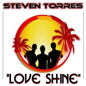Steven Torres 歌手頭像
