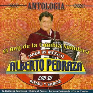 Alberto Pedraza Con Su Ritmo Y Sabor