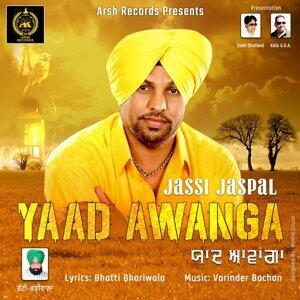 Jassi Jaspal 歌手頭像