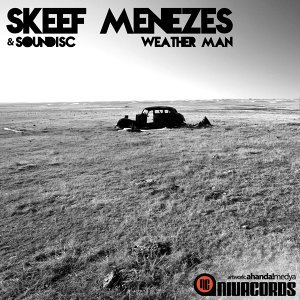 Skeef Menezes & Soundisc アーティスト写真