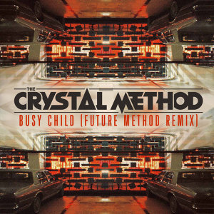 The Crystal Method 歌手頭像