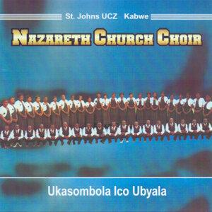 Nazareth Church Choir St.Johns UCZ Kabwe 歌手頭像
