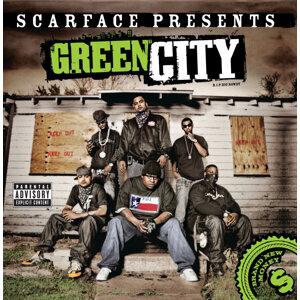Green City 歌手頭像