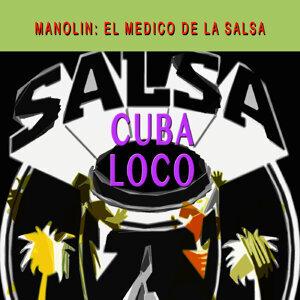 Manolin: El medico de la Salsa, Juan Formell y Los Van Van, Elio Reve 歌手頭像