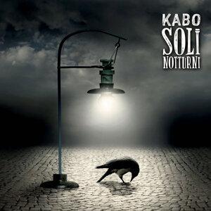 Kabo 歌手頭像