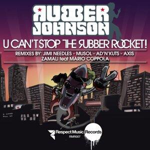 Rubber Johnson 歌手頭像
