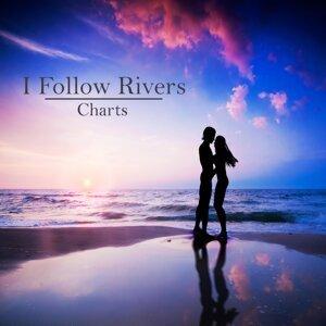 Charts 歌手頭像