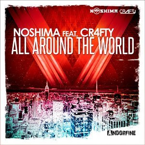 Noshima feat. Cr4fty 歌手頭像