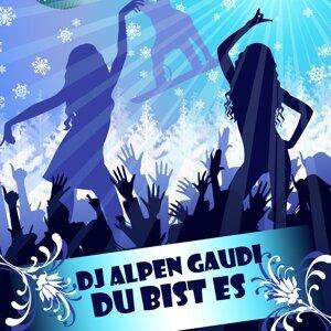 DJ Alpen Gaudi 歌手頭像