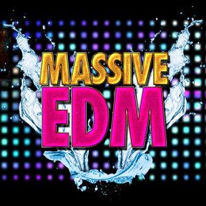 Massive EDM 歌手頭像